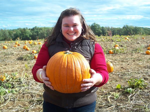 pumpkin2007