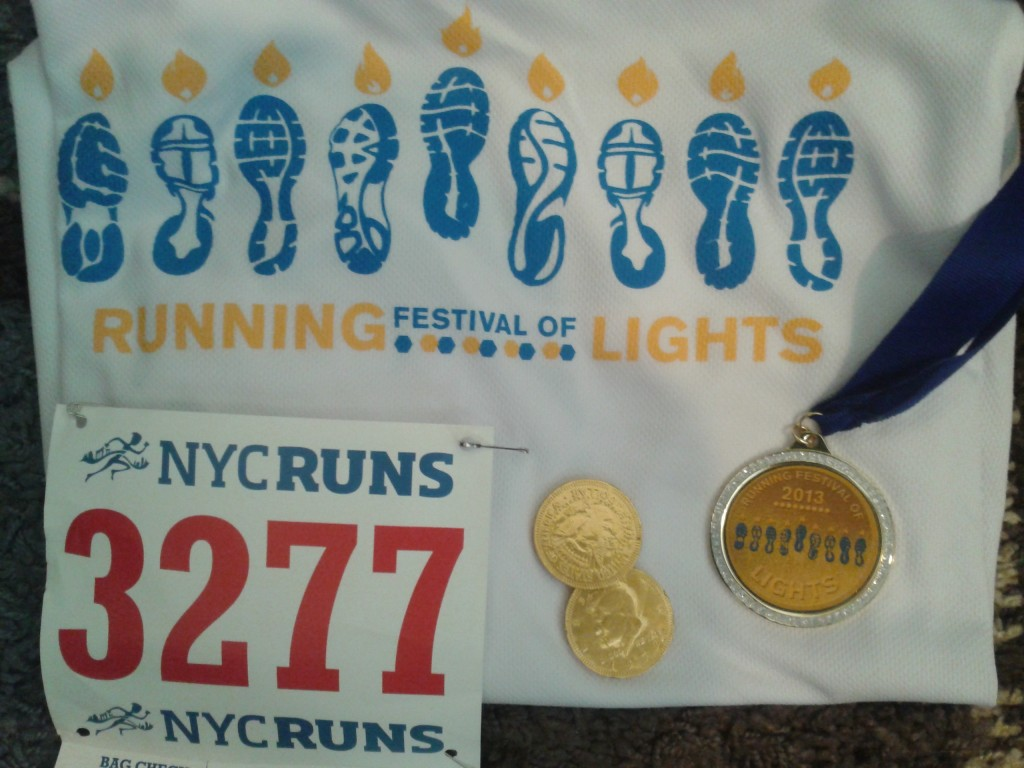runningfestivaloflights
