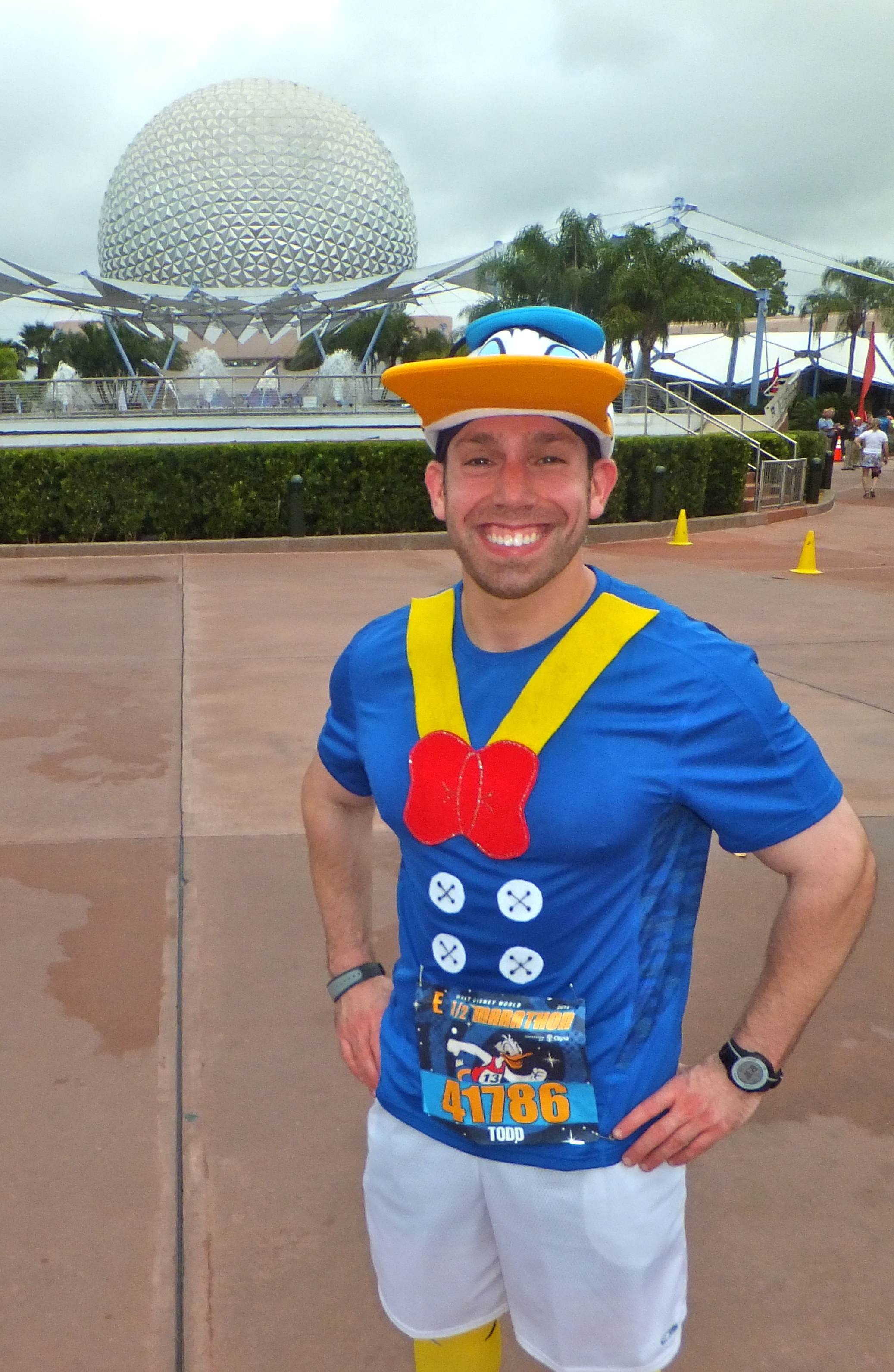 Disney Donald Duck Costume Diy Do It Your Self Sc 1 St Diy Virtual Fretboard