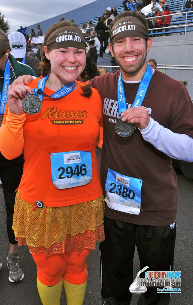 October 2014, 2:20 finish time (which included a few stops for photos along the way!)
